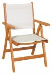 Πολυθρόνα πτυσσόμενη 5 θέσεων