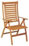 Πολυθρόνα πτυσσόμενη 3 θέσεων