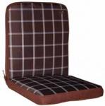 Μαξιλάρι για πολυθρόνα χαμηλή πλάτη
