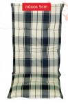 Μαξιλάρι για πολυθρόνα ψηλή πλάτη χωρίς φερμουάρ