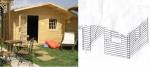 Ξύλινο Σπίτι - Αποθήκη