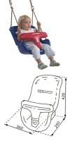 Κούνια Κάθισμα Μωρού