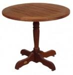 Τραπέζι στρογγύλο